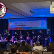 Salsa Band performs at the CLSBA Unity Conference
